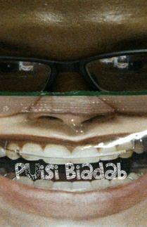 Puisi Biadab