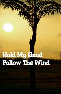 Hold My Hand Follow The Wind