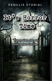 Its Horror Time