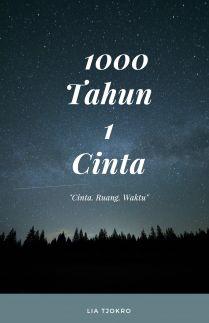 1000 Tahun 1 Cinta