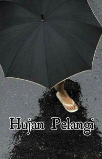 Hujan pelangi