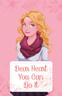 Dear Heart you can do it