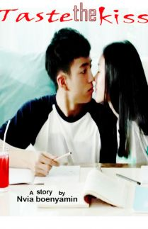 Taste The Kiss