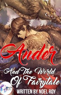 Ander and The World of Fairy Tale