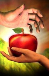 Buah Nafsu (The Forbidden Fruit)