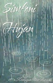 Simfoni Hujan--Tentang Kita yang Dibalut Kata