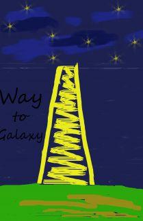 Way to Galaxy