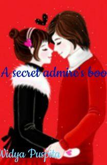 A Secred Admirer's Book