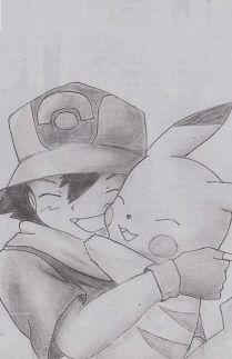 Pokemon Master's Final Quest