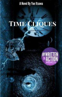 Time Cliques