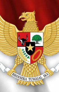 Indonesiaku dalam kebimbangan