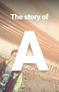 The story of A