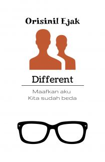 Different (Good bye )