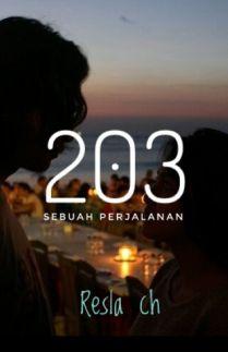 Serial 203