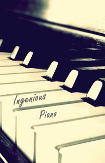 Ingenious Piano