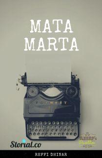 MATA MARTA