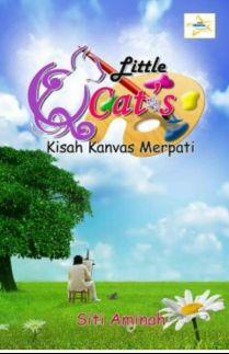 Little Cats : Kisah Kanvas Merpati