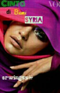 Cinta di Bumi Suriah