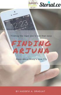 Finding Arjuna