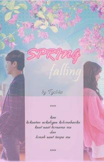 Spring Falling