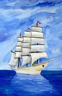 Kapita Laut