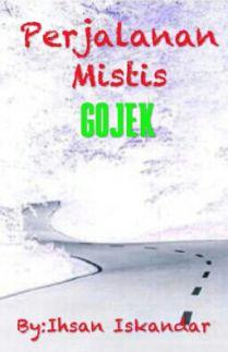 Perjalanan Mistis GOJEK