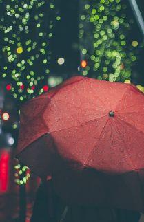 semoga hujan turun tepat waktu