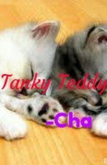 Tanky Teddy