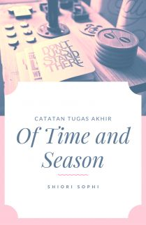 Of Time and Season