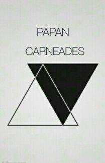 PAPAN CARNEADES