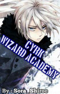 Cyrk Wizard Academy