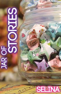 Jar of Stories