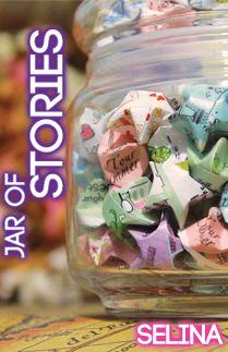 Jar of Stories