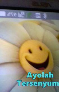 Ayolah Tersenyum