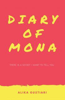 Diary Of Mona