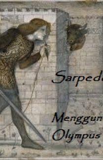 Sarpedon: Mengguncang Olympus