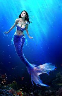 Kutukan Mermaid