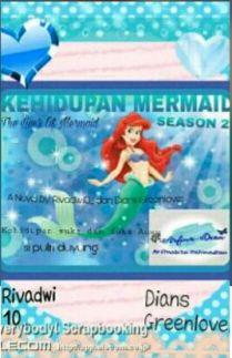 KKPK Kehidupan Mermaid: The Live's Mermaid