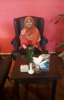 My little say about Islamic Finance