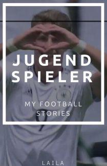 Jugendspieler : My Football Stories
