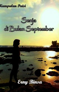 Senja di Bulan September