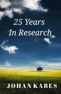 25 Years in Research