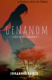 GENANOM city of the Hunter's