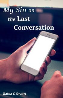 My Sin on the Last Conversation