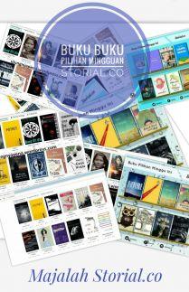 Buku Buku Pilihan Mingguan Storial.co