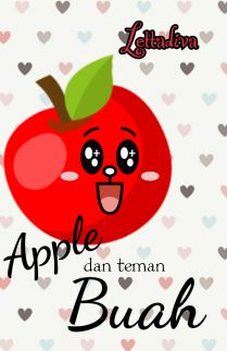 Apple dan teman buah.