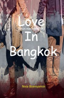 Love in Bangkok a.k.a Chan rak ther