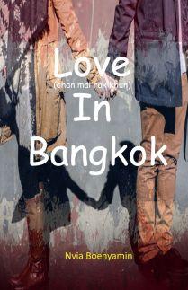 Love in Bangkok a.k.a Chan rak ther
