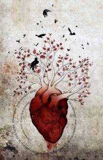Cintaku Menjadi Angin Dan Pohon