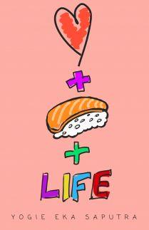 Cinta Sushi dan Rock n Roll